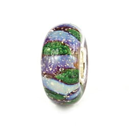 Galaxy Universe Green