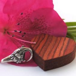 Lotus Love Lock